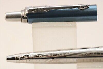 PARKER Sphère Jotter Ballpoint Pen Londres édition spéciale Sky Blue Modern