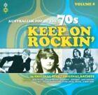 Australian Pop of 70s 5 Keep on Rockin 0888430531529 CD