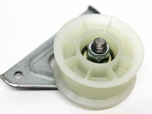 Voir modèles en vente Véritable HOTPOINT roue jockey et Support C00504520