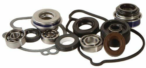 KTM 250 XCFW 2007 2008 2009 2010 2011 2012 2013 HOT RODS WATER PUMP REBUILD KIT