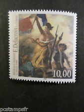 FRANCE 1999 timbre 3236, TABLEAU ART, DELACROIX, PAINTING, ART, neuf**, MNH