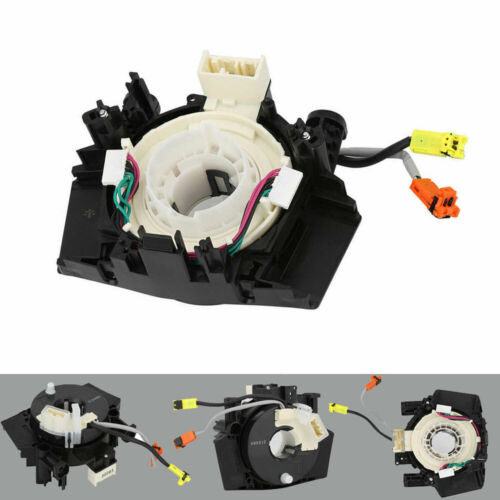 Airbag Clock Spring Squib Spiral Cable For Nissan Qashqai Pathfinder Murano GOU