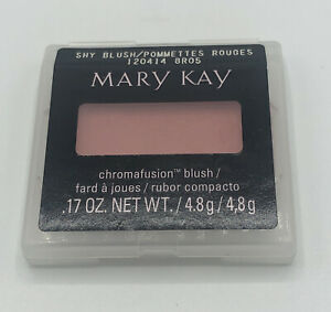 New Mary Kay Chromafusion Blush Cheek Color ~ Choose your