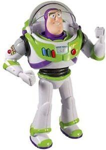 Lansay - Toy Story 4 - Buzz l'Eclair - Personnage Parlant en français