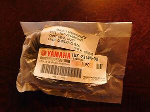 NOS-Yamaha-OEM-Fork-Dust-Seal-1D7-23144-00