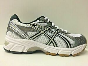 Dettagli su SCARPE SNEAKERS DONNA ASICS ORIGINALE GEL 1160 GS C038N PELLE PE NEW
