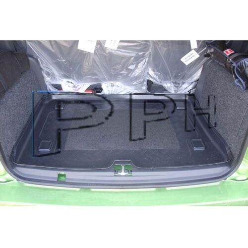 Kofferraumwanne Fiat Qubo 5-Sitz protector maletero tapis coffre vasca baule