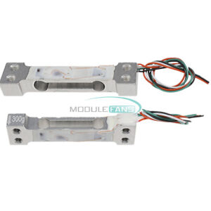 0g-100g Electronic Scale Aluminum Alloy Weighing Sensor Load Cell Weight