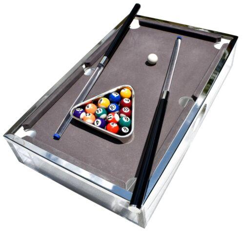 w//Balls Masterton Billiard Pool Table,Indoor Pool Game Table Sticks