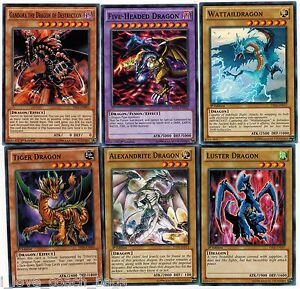 Five-Headed Dragon Fus...
