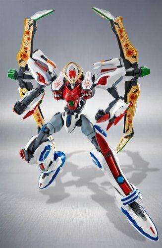 Super Robot Chogokin tuttioy Solar Aquarion