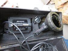 Spectroline Leak Detection Maxima Ml 3500sf Ultra High Intensity Uv Mal 35f