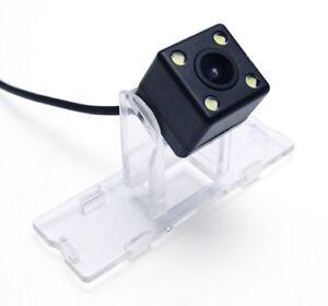 Auto-Rueckfahrkamera-Kennzleuchtenkamera-CCD-fuer-Suzuki-Swift-Einparkkameras-Cam