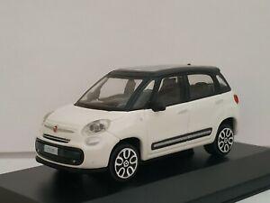 1-43-FIAT-500-L-500L-COCHE-DE-METAL-A-ESCALA-SCALE-CAR-DIECAST