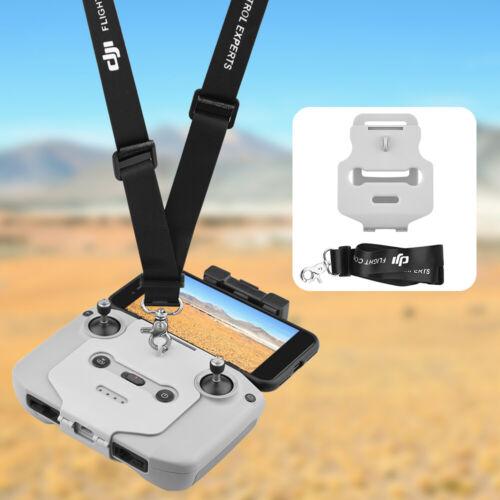 Adjustable Neck Strap Lanyard Belt Holder For DJI Mavic Air 2 Remote Controller