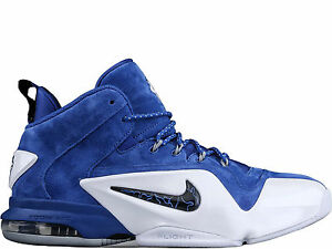 9d4c06fd0d45 Brand New Nike Zoom Penny VI Men s Athletic Fashion Sneakers  749629 ...