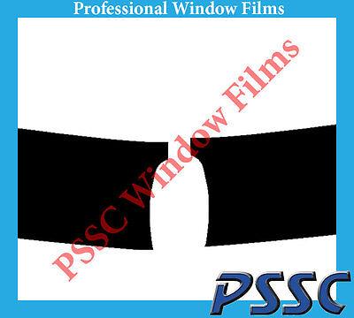 PSSC Pre Cut Sun Strip Car Window Films for Citroen DS3 2010 to 2016 50/% Light smoke Tint