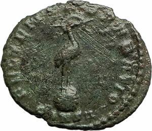 CONSTANTIUS-II-Constantine-the-Great-son-348AD-Ancient-Roman-Coin-Phoenix-i75850
