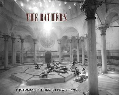 The Bathers (Center for Documentary Studies/Honickman First Book Prize in Photog