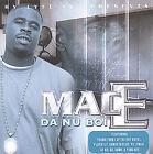 Da Nu Boi * by Mac E (CD, Jun-2005, Hy Lyfe Inc.)