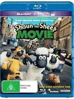 Shaun The Sheep Movie (Blu-ray, 2015)