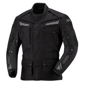 Chaqueta-Jacket-IXS-Evans-Black-T-XXL