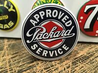 Classic Packard - Approved Service Top Quality Magnet