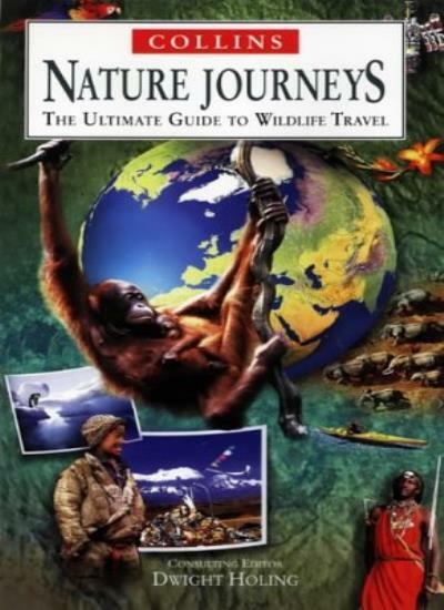 Nature Company - Nature Journeys (Nature Company Guides),Dwight Holing
