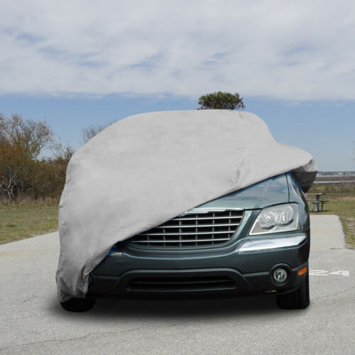 Budge Rain Barrier Station Wagon Cover Fits Station Wagons up to 18/' Long