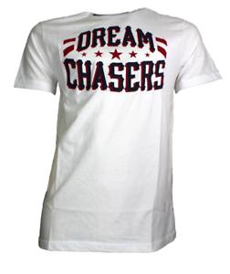 Ecko-unltd-Sogno-Overarch-T-Shirt-Bianco
