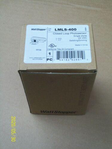 NEW LMLS-400 Closed Loop Photosensor 24VDC  **FREE SHIPPING**