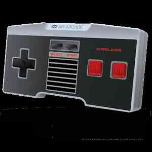 My Arcade GamePad Classic Wireless Controllers NES Classic Edition