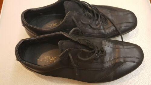 Np Hoher Scarpi Zapatos Piel En Shoes Geox Hombre Skor Chaussures De Schuhe 41 71PZwqF