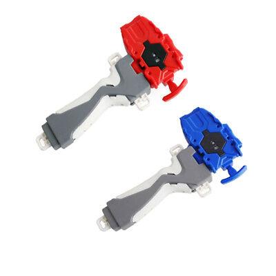 Beyblade BURST BeyLauncher Red L-R String Launcher Grip Fighting Toy Kid Gift