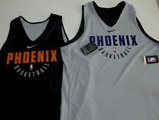 a6e7394b2a855 Nike Phoenix Suns Reversible Practice Jersey Sz L -t 2 Length 100 Auth.