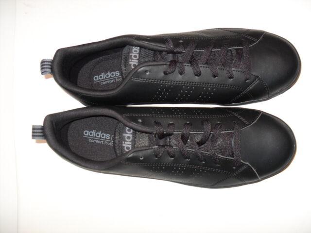 Brand New MEN'S ADIDAS NEO ADVANTAGE CLEAN VS SHOES F99253 SZ US M 11 UK  10.5