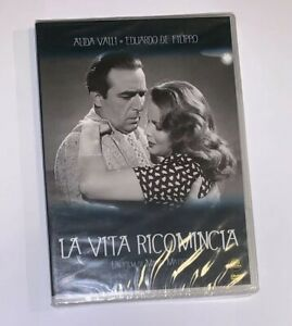 LA-VITA-RICOMINCIA-RARO-DVD-VENDITA-MEDUSA-FUORI-CATALOGO-SIGILLATO