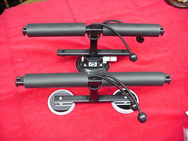 Tight Lines  Magnetic & Vacuum Rod Transport Carrier  2018 latest