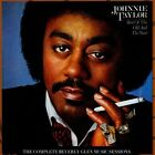 The Best of the Old & the New by Johnnie Taylor (CD, Dec-2013, Solaris)