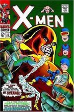Essential Classic X-Men, Vol. 2 (Marvel Essentials) (v. 2) by Thomas, Roy, Frie