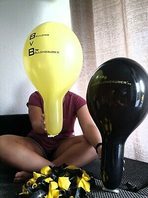 ! 5er Paket Werbeluftballons Kombiniere Dein Paket ! Looner Miss Snapback