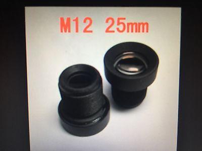 8mm Narrow View ip HD IR Camera Lens for Security Cam FOSCAM fi9900p fi9900