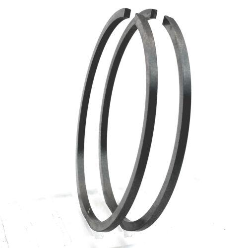 Piston Ring Set for YAMAHA MT110 52mm #7321161000 STD