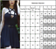 Women/'s Gothic Pentagram Strappy Skater Mini Party Dress Lace UP Party Sundress