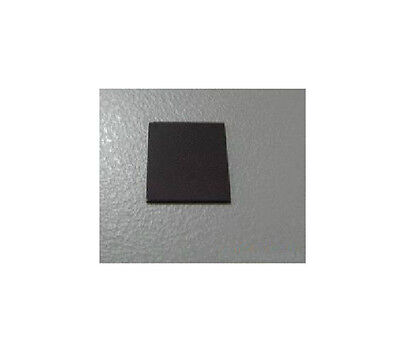 800nm to 1100nm Pass Througth Infra-Red IR Coated Glass Filter 10*10*0.5mm #AY76