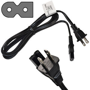 Power Cord Cable Audrey Baby Lock Sewing Machine BL60 // BL66 // BL67 6 ft