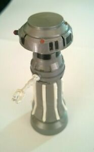 Vintage Star Wars Fx Medical Droid Action Figure Original L.f.l 1980 Hong Kong