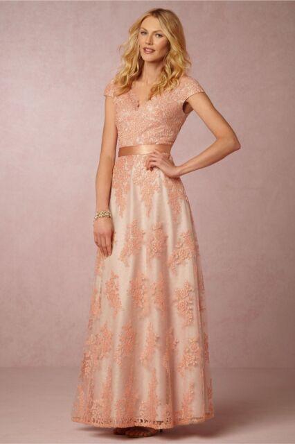 Aidan Mattox Dress Size 12 Ebay