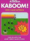 Kaboom (Atari 2600, 1981)