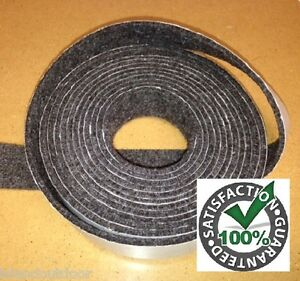 Details about Traeger GASKET bbq smoker grill universal Weber seal on